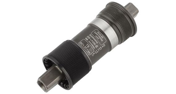 Shimano BB-UN26 Innenlager für Umwerfer o. Schrauben, BSA 73 mm